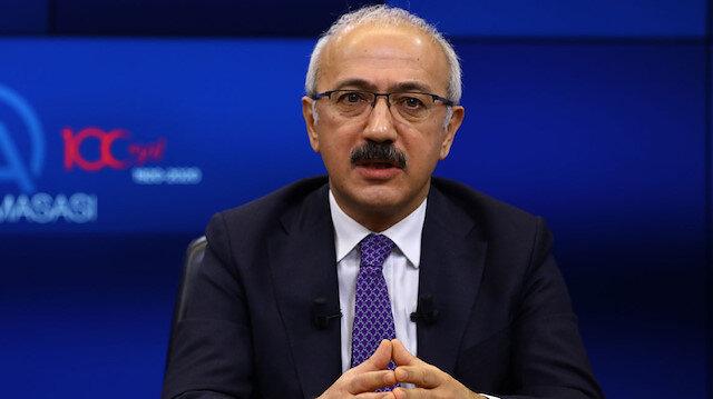 Hazine ve Maliye Bakanı Elvan: Ekonomi reformlarımızın takvimini tamamladık