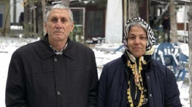 Adana'da korkunç infaz çözüldü: Yaşlı çift eve döndüklerinde karşılaştıkları hırsızlar tarafından öldürülmüş