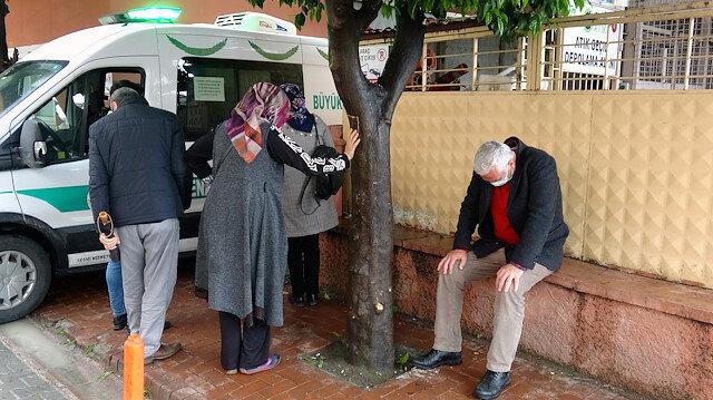 Emekli çiftin cinayet şüphelisinden kan donduran ifade: Para istedim vermediler ertesi gün öldürdüm