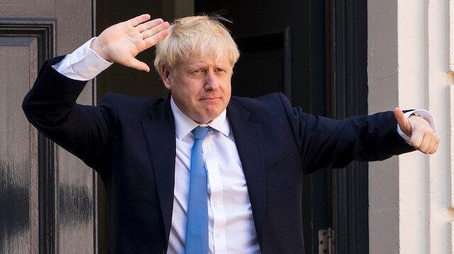 İngiltere Başbakanı Johnson'dan tepki çeken söz: Aşılamada başarıyı açgözlülükle sağladık