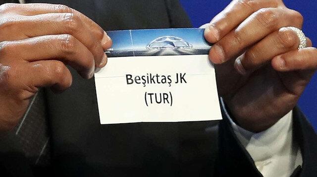 UEFA'dan Beşiktaş'a ceza: Avrupa gelirinin yüzde 15'ine el koyacaklar