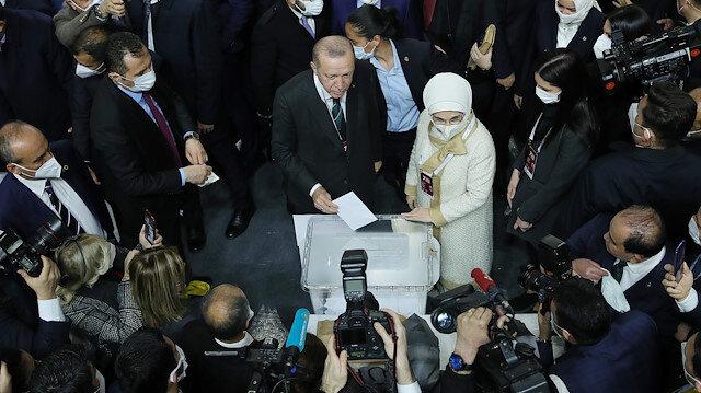 AK Parti MKYK'sı belli oldu: Erdoğan'ın yeni 'A Takımı'nda sürpriz isimler var