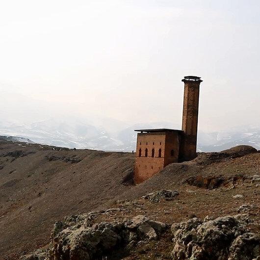 Türklerin Anadolu'daki ilk camisi: Melikşah'ın emaneti Ebu'l Manuçehr'de yeniden ezan sesi yükselecek