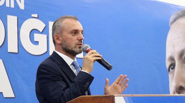 2023 manifestosunun açıklanacağı kongre öncesi Kandemir açıkladı: Genel başkanvekili sayısı artacak