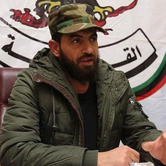 Darbeci Haftere bağlı milis komutanı Verfelli uğradığı suikast sonucu öldürüldü