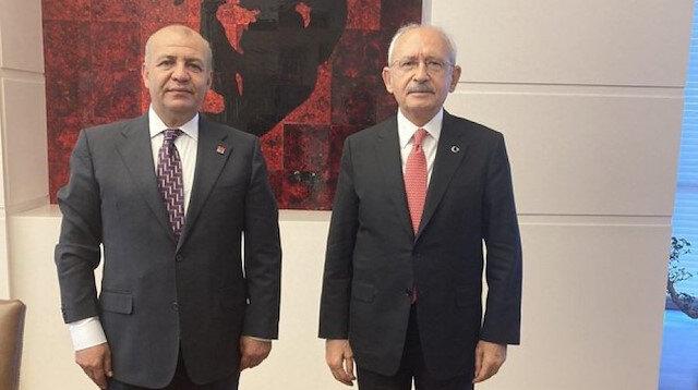 """CHP Bitlis İl Başkanı Veysi Uyanık'ın """"cinsel taciz""""den yargılandığı dava şikayetten vazgeçilmesi nedeniyle düştü"""