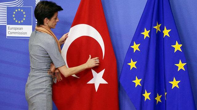 AB Liderler Zirvesi bildirisinde Türkiye kararı: İş birliğini geliştirmeye hazırız