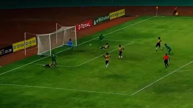 Beşiktaş'ın yıldızı Ghezzal milli takımda göz kamaştırdı