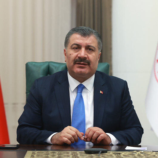 Sağlık Bakanı Koca tarih verdi: Türkiye için kabus haziranda bitecek