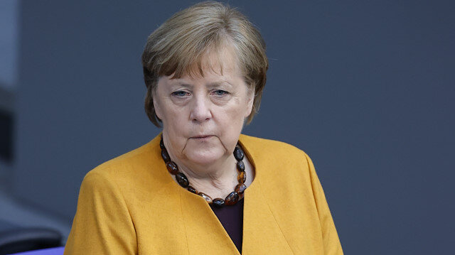Almanya Başbakanı Merkel: Türkiye AB diyaloğuna hala ihtiyaç var
