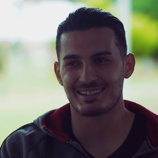 Uğurcan Çakır ilk kez anlattı: 13 yaşında beni Beşiktaşa çağırmışlardı, tabi 1-2 idman sonra gönderdiler