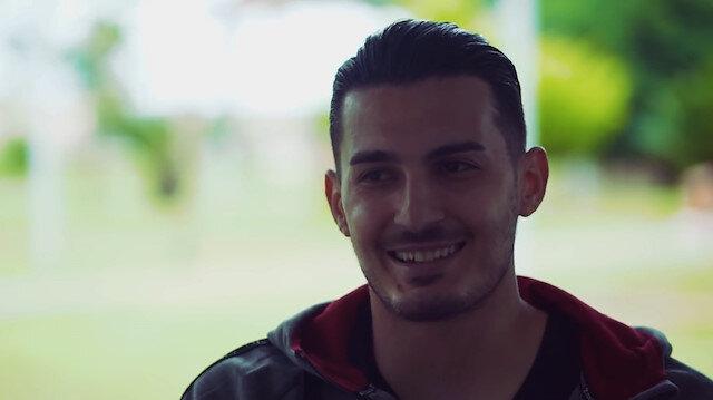 Uğurcan Çakır ilk kez anlattı: 13 yaşında beni Beşiktaş'a çağırmışlardı, tabi 1-2 idman sonra gönderdiler