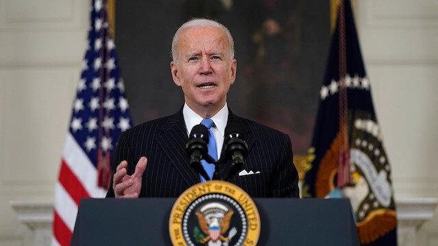 ABD'li senatörlerden Biden'a İran için yaptırım çağrısı