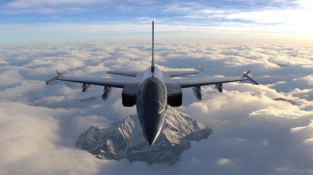 Türkiyenin milli savaş uçağı HÜRJETte uçuş müjdesi: Tarih belli oldu