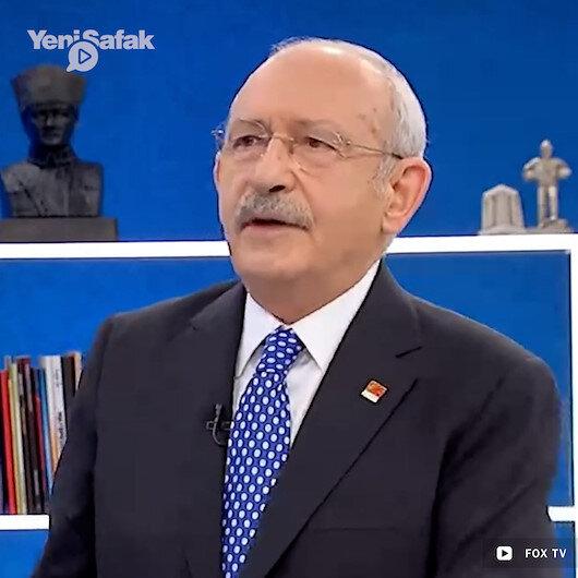CHP Genel Başkanı Kılıçdaroğlundan HDPye savunma: Niye eleştireyim?
