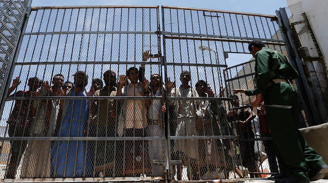 Yemen: Zindana çevrilen bir ülke