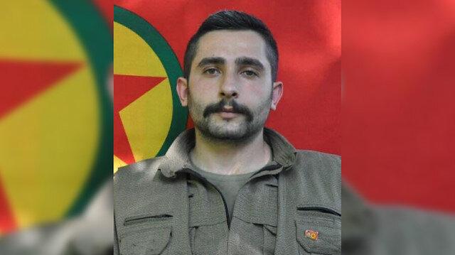 MİT'ten eylem hazırlığındaki PKK'lı teröriste operasyon