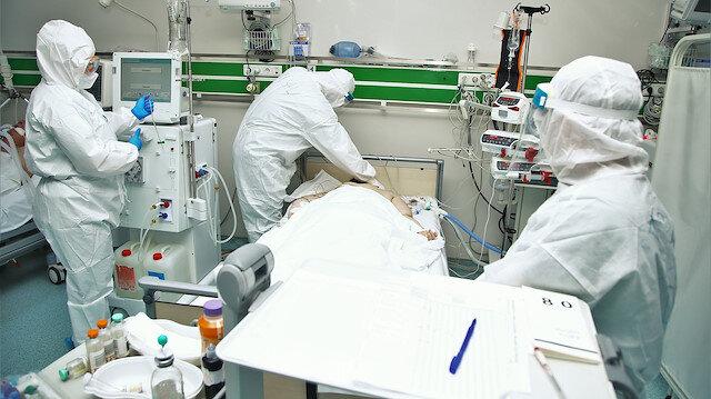 Türkiye'nin 27 Mart koronavirüs verileri açıklandı: Vaka sayısı 30 binin üzerine çıktı