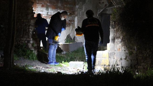 İzmir'de 17 yaşındaki hamile kadın birlikte yaşadığı kişi tarafından öldürüldü