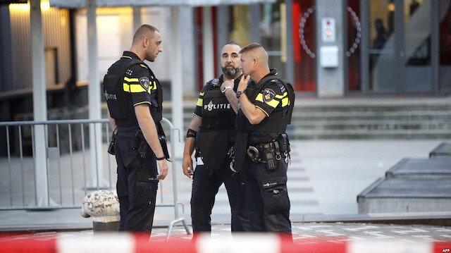 'Bir Türk daha eksildi' demişti: Hollanda'da teşkilatında ırkçı ifadeler kullanılan polis şefinden özür