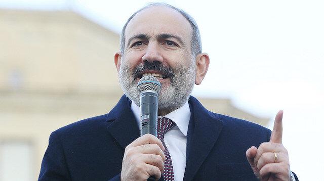 Ermenistan Başbakanı Paşinyan'dan istifa kararı aldı