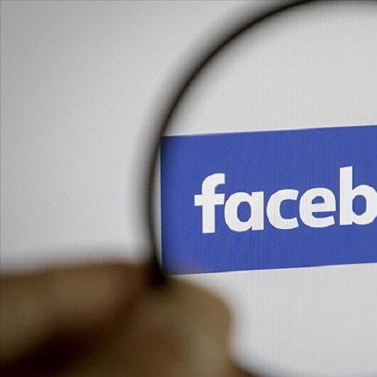 Facebook suspends Venezuelan leader's account