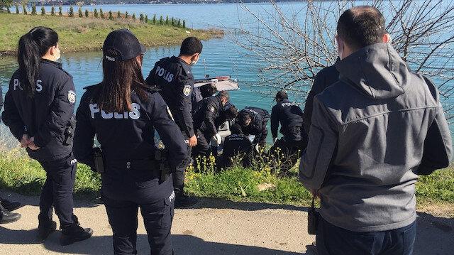 Kahramanmaraş'ta kaybolan gencin cesedi Adana'da bulundu
