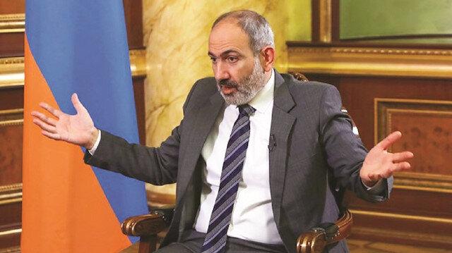 Karabağ etkisi: Paşinyan istifa edecek