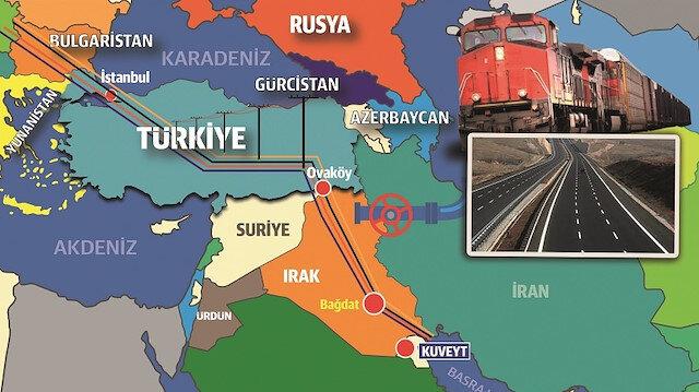 Çözüm Ovaköy'den geçiyor