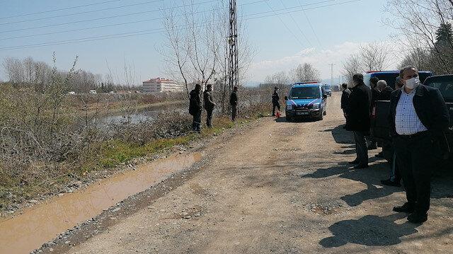 Samsun'da kayıp olarak aranan genç kızdan acı haber: Yeşilırmak Nehri'nde ölü bulundu