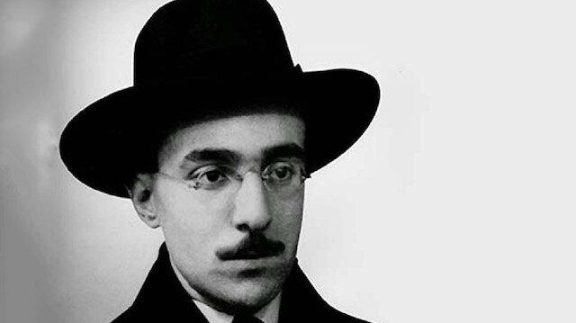 Karamsar değil, hüzünlü: Fernando Pessoa