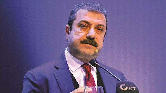 Merkez Bankası Başkanı Kavcıoğlu: 2023 yılında enflasyonu yüzde 5 seviyesine indireceğiz