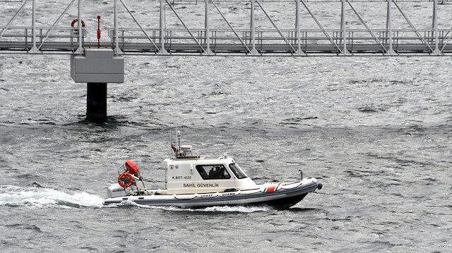 Marmara Denizi'nde avlanmaya çıkmıştı: Teknesi kıyıya vuran balıkçı kayboldu