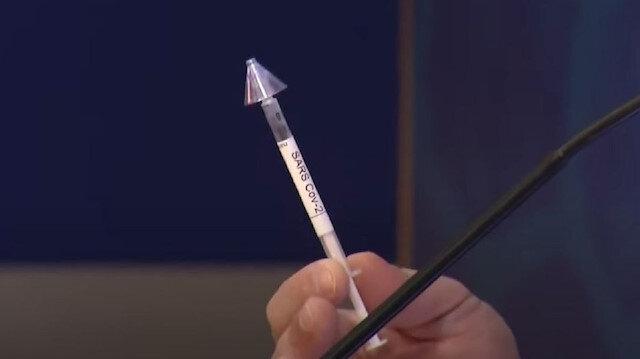 Sağlık Bakanı Koca'dan 'nazal aşı' müjdesi: 2-3 hafta içinde araştırma için üretime başlanacak