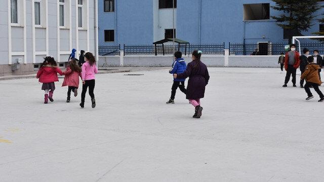 Ankara Valiliğinden yüz yüze eğitim kararı