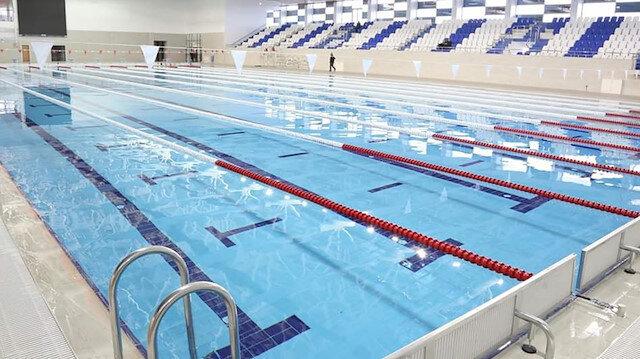 İstanbul Valiliği kararı duyurdu: Halı saha ve yüzme havuzları açık kalacak