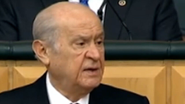 Devlet Bahçeli: CHP'nin bir gün olsun Türkmeneli'nin gözyaşlarından bahsettiğini duyanınız oldu mu?