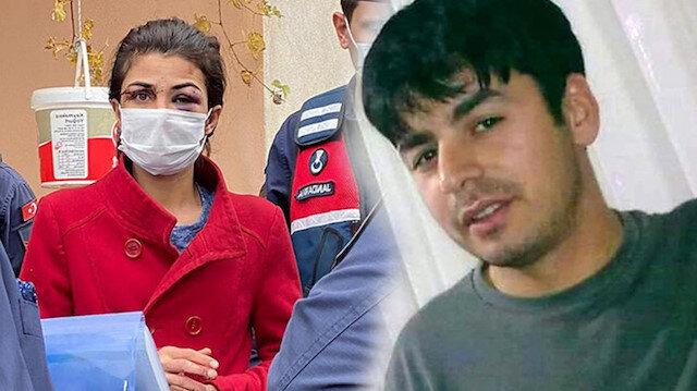 Melek İpek'in 112 görevlisiyle görüşmesi dava dosyasında: Kocamı vurdum çabuk yetişin