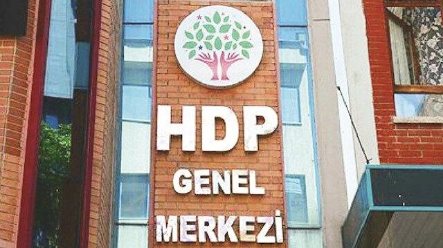 İddianame hakkında karar: HDP'ye ilk inceleme bugün