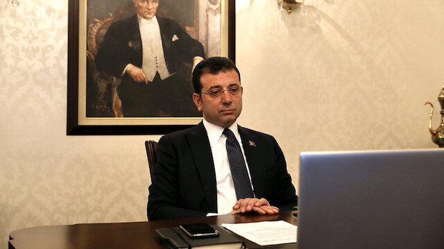 """""""İstanbul'a 9 yıldır yeni otobüs alınmamış"""" diyen İmamoğlu'nu kendi döneminde yayımlanan rapor yalanladı"""