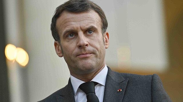 Fransa'da Müslümanlara yönelik faşizm boyutları büyüyor