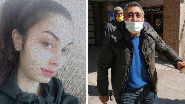 Vahşice öldürülen Sezen'in vasiyeti üzerine gözleri bağışlandı: İnşallah kızımın gözleriyle başkaları görür dünyayı