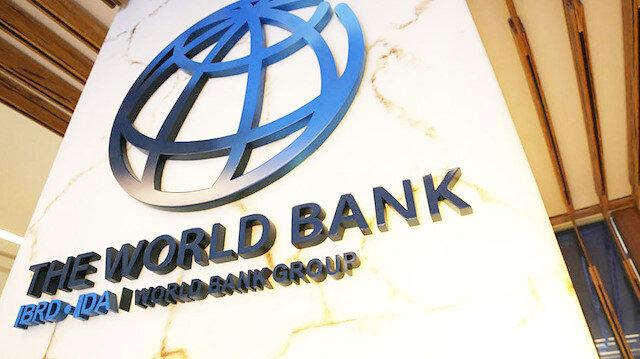 Dünya Bankası Türkiye'nin 2021 yılı büyüme tahminini yüzde 5'e çıkardı