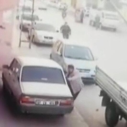 Adanada Düğünümüze neden geldin cinayeti kamerada