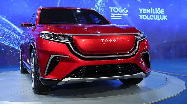 Yerli otomobile sürpriz bir isim daha: Dünyaca tanınan tasarımcı Murat Günak, TOGG Tasarım Lideri oldu