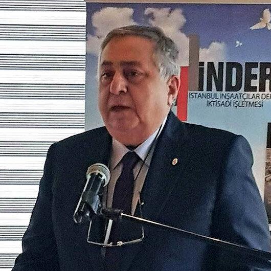 Nazmi Durbakayım yeniden İNDER'in başkanı oldu