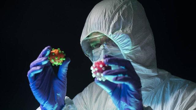 Koronavirüsün yeni bir türü daha ortaya çıktı