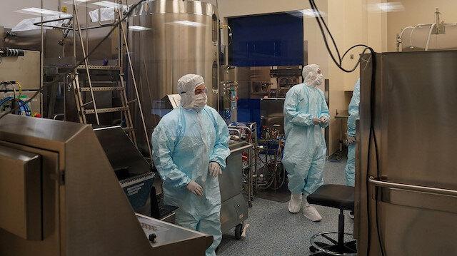 ABD'de 15 milyon doz koronavirüs aşısı kullanılamaz hale geldi