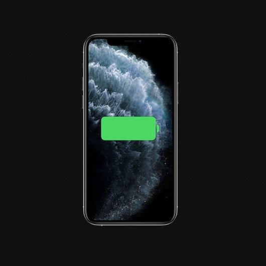 Apple iOS 14.5 ile pil kalibrasyon özelliği geliyor