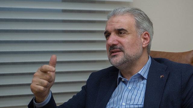 AK Parti İstanbul İl Başkanı Kabaktepe: İBB ajans belediyeciliği yapıyor